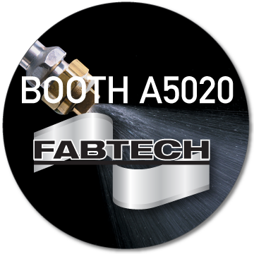 Visit Industrial Innovations in Booth A5020 - FABTECH, 2017